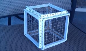 Gabriel Mitchell-Model for Cube